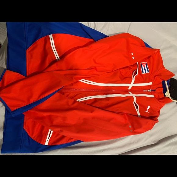 puma cuba jacket Shop Clothing & Shoes Online